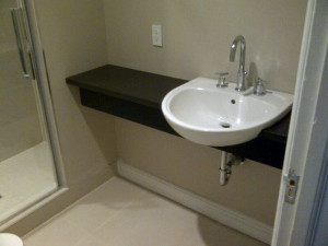 Ottawa Home Renovation contractor bathroom toilet