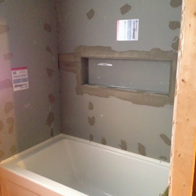 Paul Gratton Ottawa Fresh Reno Renovation Bathroom Day 7