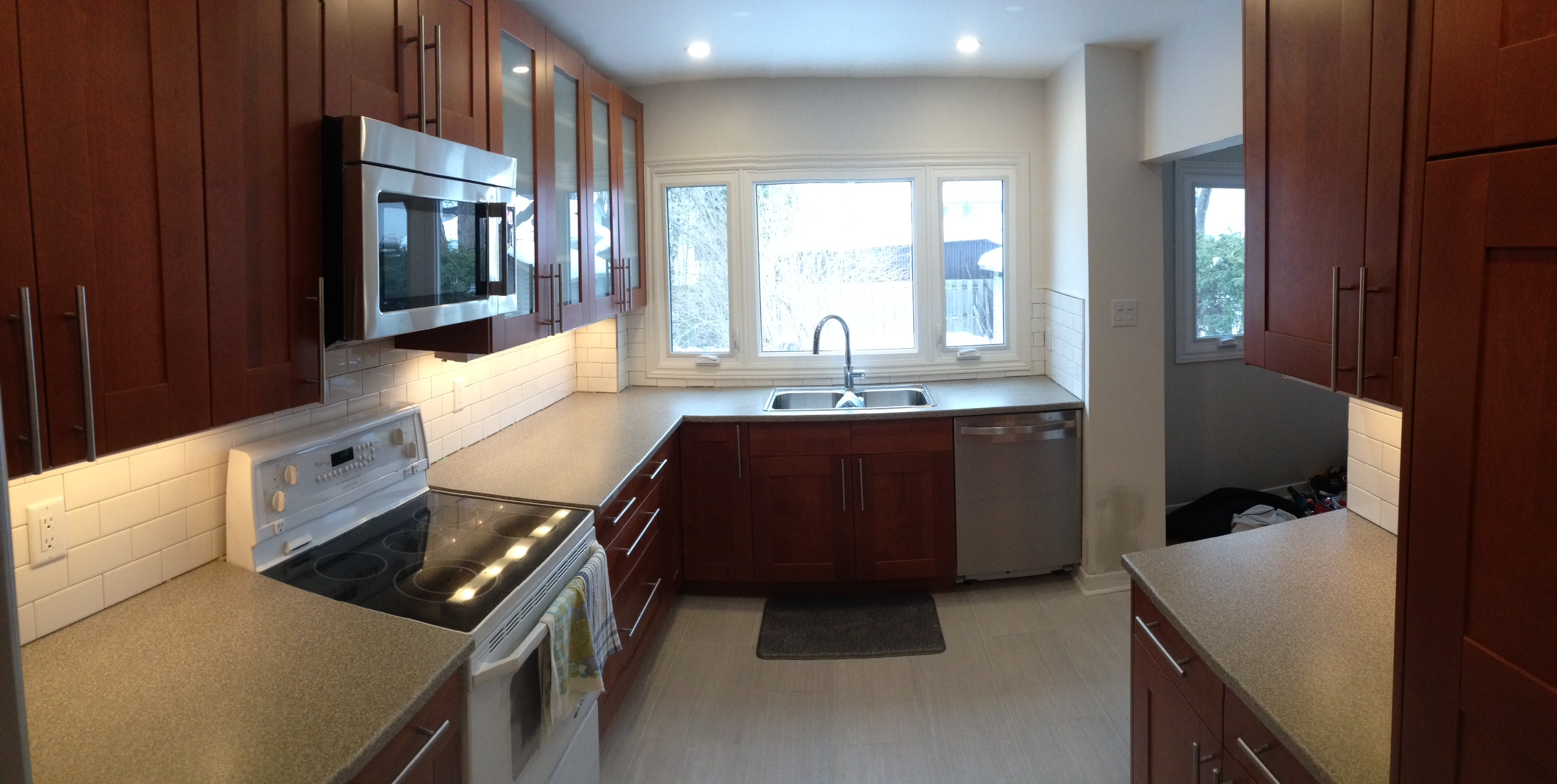 Kitchen Fresh Reno