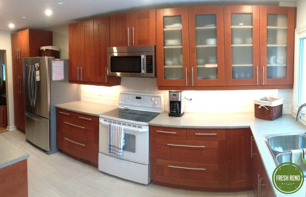 Day 17 Fresh Reno Ottawa Renovation Contractor kitchen 3-2