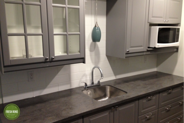 Fresh Reno Ottawa renovation contractor nepean kitchen feature image
